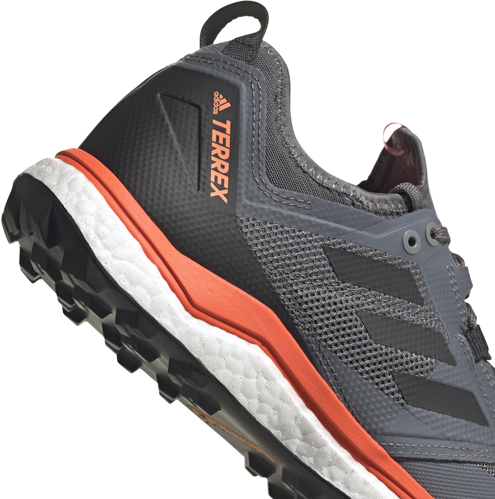 Adidas Terrex Agravic XT GTX Zustiegsschuh | Ausrüstung fürs Klettern Bergsteigen & Outdoor